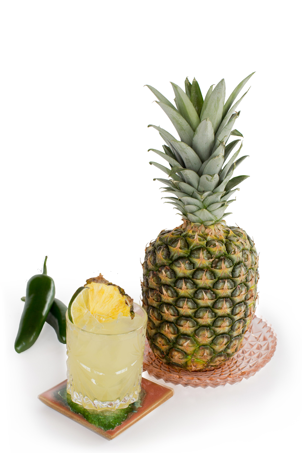 Bindy's Pineapple