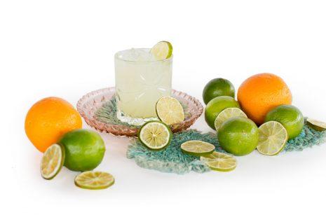 Donkey's Classic Margarita